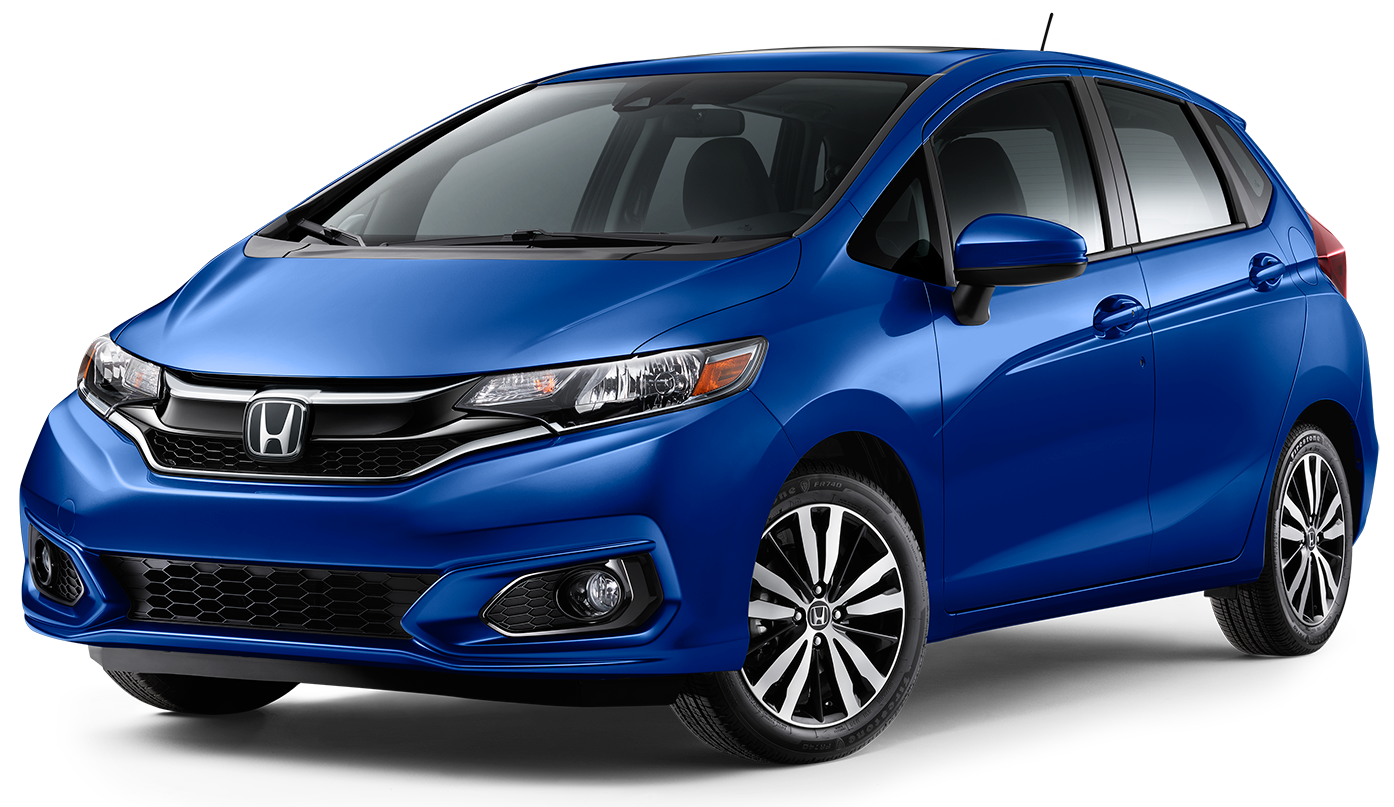 2020 Honda Fit Rock Hill, SC