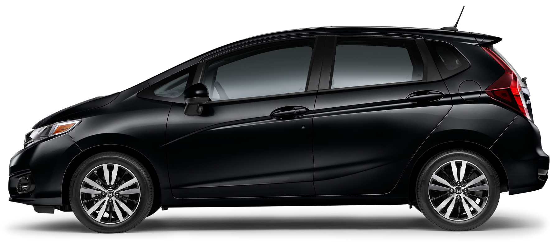 2020 Honda Fit Hatchback EX