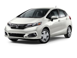 New 2020 Honda Fit LX Hatchback for sale in Houston, TX