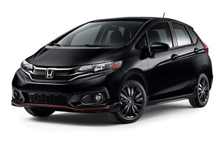new 2020 Honda Fit Sport Hatchback for sale in los angeles