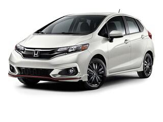 New 2020 Honda Fit Sport CVT Hatchback for sale near you in Sandy, UT