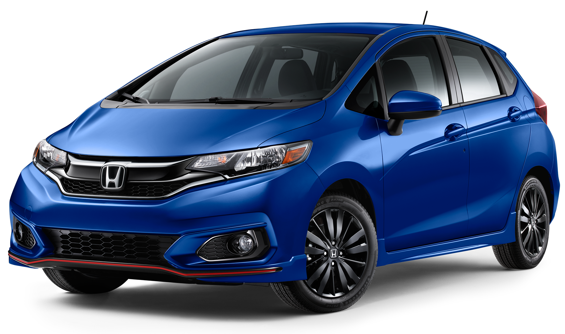 2020 Honda Fit in Concord - Charlotte