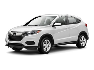 Honda Springfield Pa >> 2020 Honda HR-V For Sale in Springfield PA | Piazza Honda of Springfield