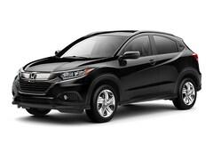New 2020 Honda HR-V EX-L AWD SUV Ames IA