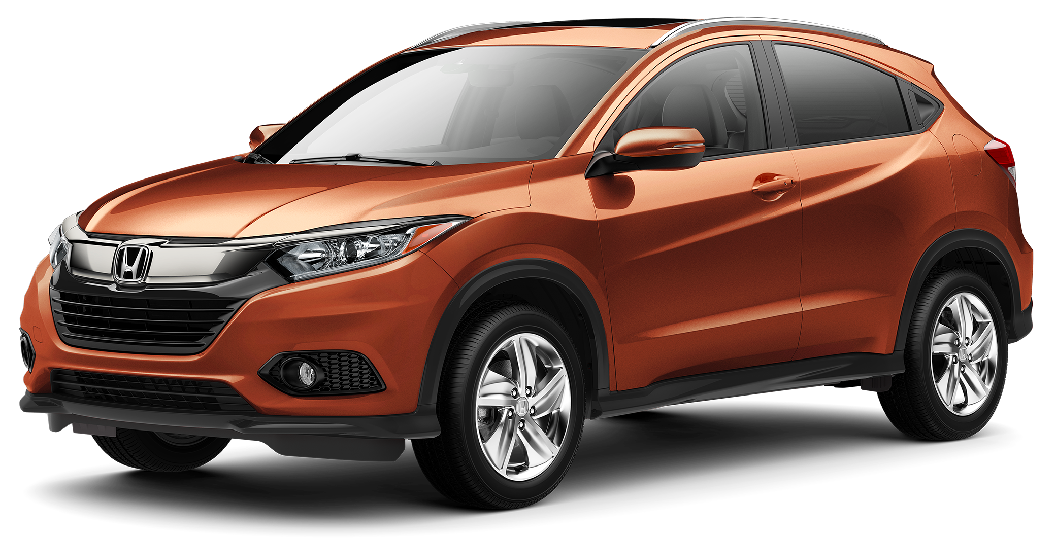 2020 Honda HR-V in Pompano Beach