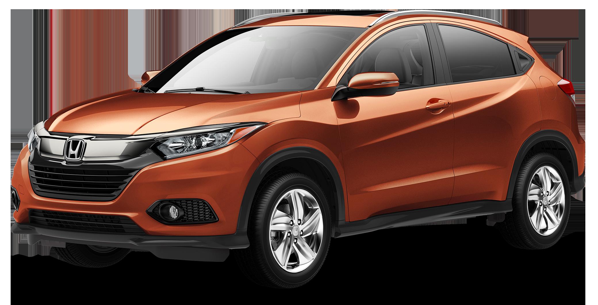 2020 Honda HR-V SUV EX-L AWD