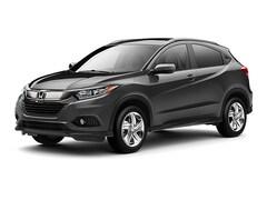 New Honda HR-V 2020 Honda HR-V EX-L 2WD SUV for sale in San Diego, CA