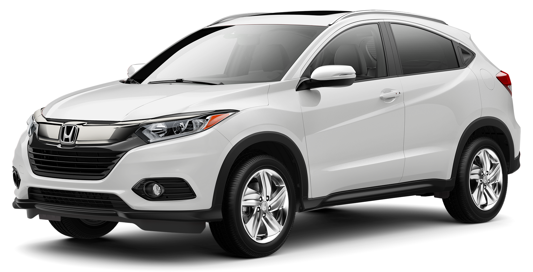 2020 Honda HR-V in Concord
