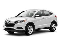 New 2020 Honda HR-V LX AWD SUV near San Diego