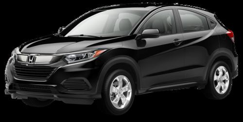 2020 Honda HR-V SUV