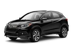 New 2020 Honda HR-V Sport 2WD SUV in Orange County