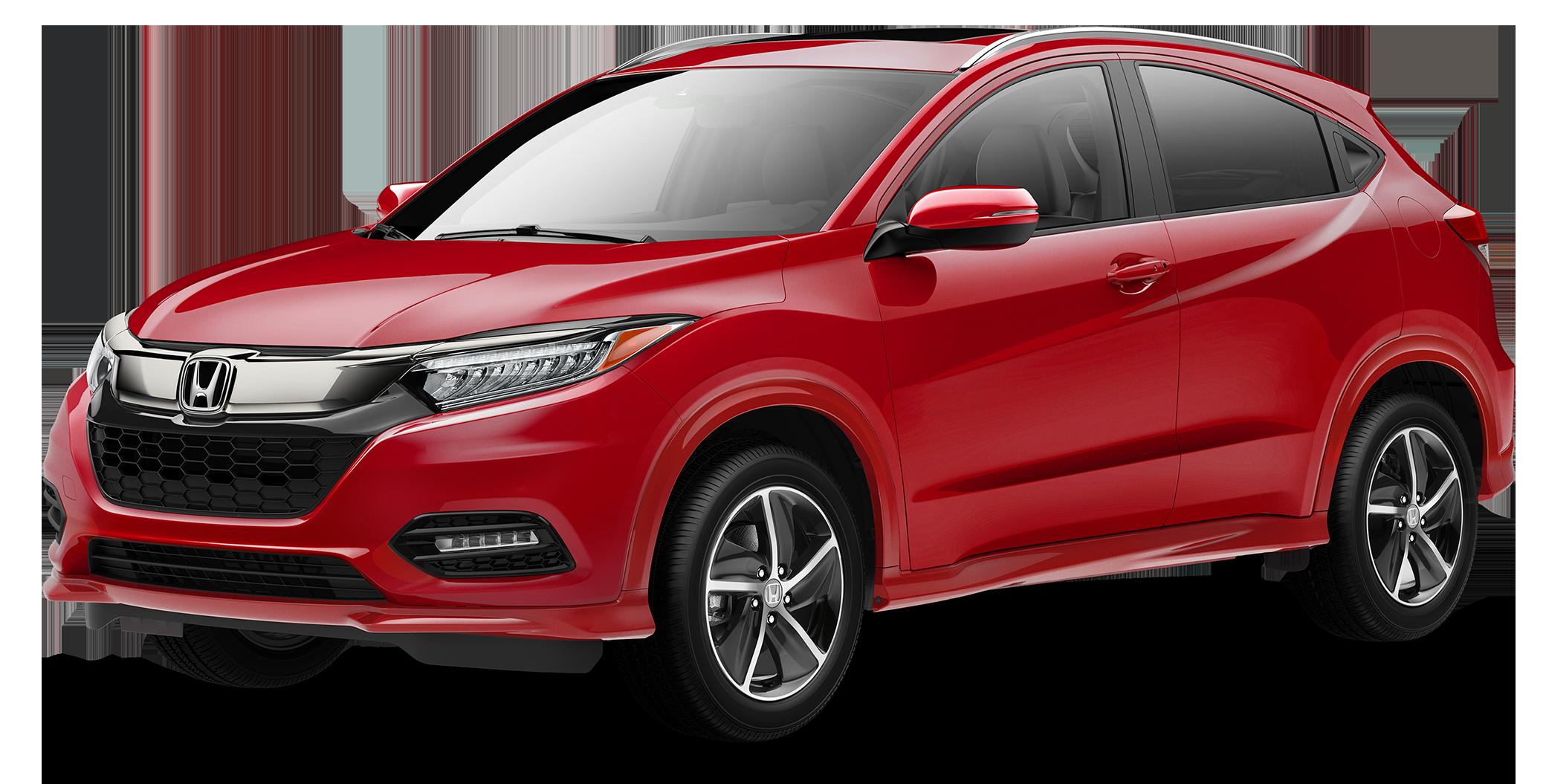 2020 Honda HR-V SUV Touring AWD