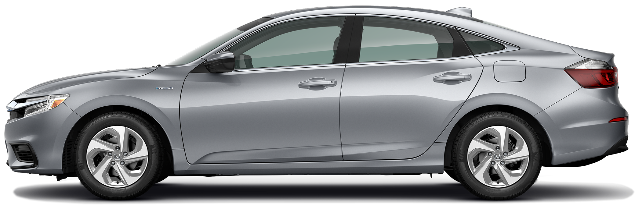 2020 Honda Insight Sedan EX