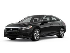 New 2020 Honda Insight LX Sedan Lockport, NY