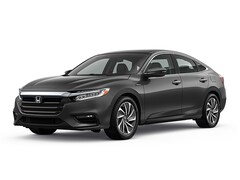 New 2020 Honda Insight Touring Sedan For Sale In Tipp City, OH