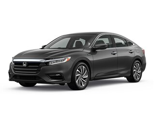 New 2020 Honda Insight Touring Sedan LE007136 for sale near Fort Worth TX