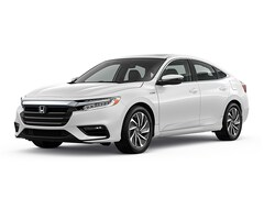 New 2020 Honda Insight Touring Sedan For Sale in Bennington, VT