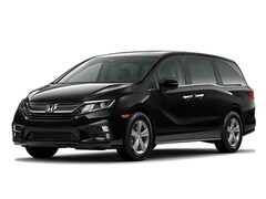 New 2020 Honda Odyssey EX-L Van for sale in Kokomo