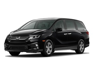 New 2020 Honda Odyssey EX-L Van for sale in Chicago, IL