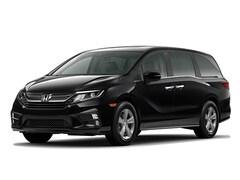 2020 Honda Odyssey EX-L Van in Massachusetts