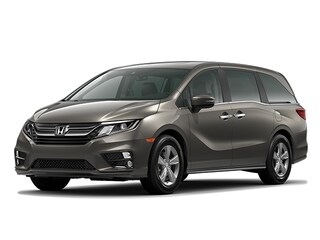 New 2020 Honda Odyssey EX-L Van for sale in Stratham, NH