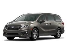 2020 Honda Odyssey EX-L Navigation/RES Van