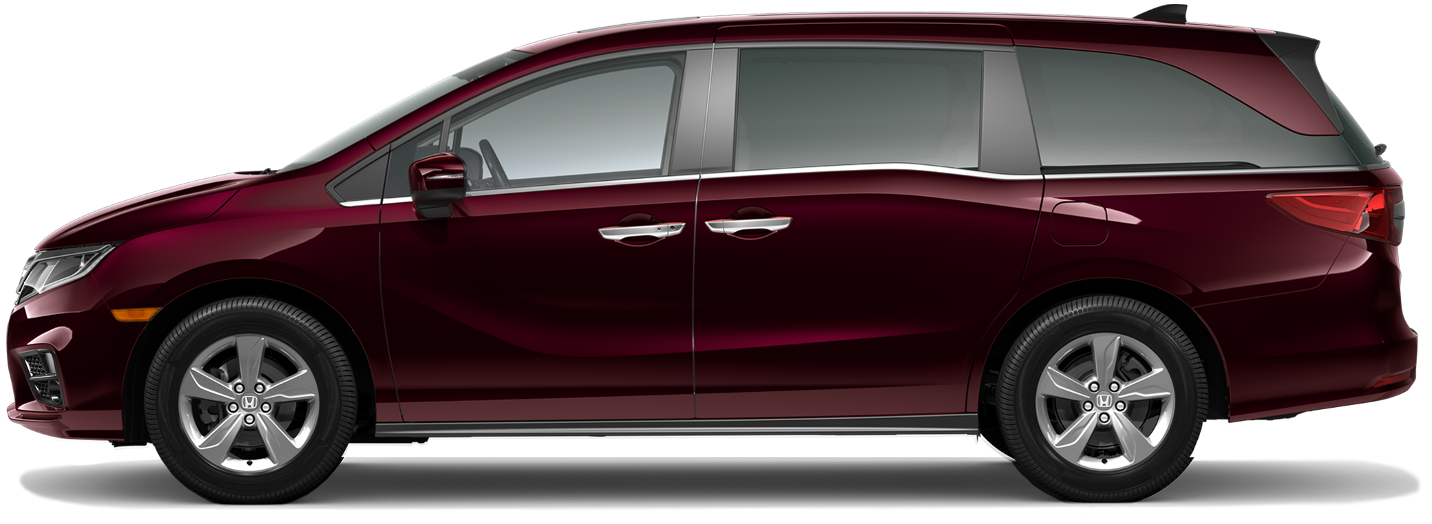 2020 Honda Odyssey Van EX-L