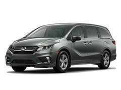 2020 Honda Odyssey EX-L Minivan/Van