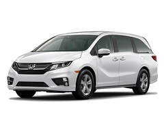 New 2020 Honda Odyssey EX-L w/Navi/RES Van for sale near you in Orlando, FL
