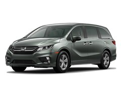 New 2020 Honda Odyssey EX Van in Lockport, NY