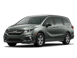 New 2020 Honda Odyssey EX Van Passenger Van For Sale in Medford, OR