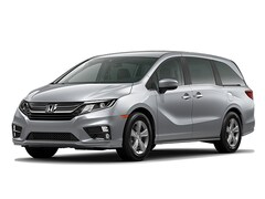 New 2020 Honda Odyssey EX Van H00469 in Maryland