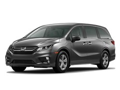 New 2020 Honda Odyssey EX Van for sale in Longmont, CO