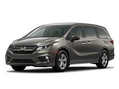 2020 Honda Odyssey EX V6 Van