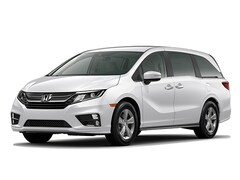 New 2020 Honda Odyssey EX Van 5FNRL6H53LB042945 for Sale in Lancaster, CA
