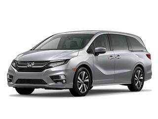 new 2020 Honda Odyssey Elite Van for sale in los angeles