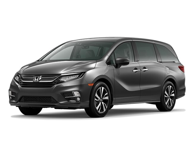 2020 Honda Odyssey Elite Van Passenger Van in St. Peters, MO