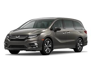 New 2020 Honda Odyssey Elite Van 00H20027 for sale near San Antonio, TX