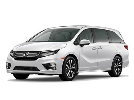 New 2020 Honda Odyssey Elite Van Philadelphia, PA