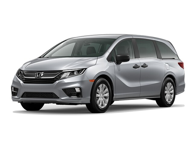 2020 Honda Odyssey LX Van in St. Peters, MO
