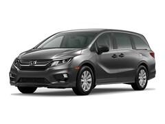 New 2020 Honda Odyssey LX Van Passenger Van For Sale in Branford, CT