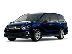 2020 Honda Odyssey LX Auto Mini-van, Passenger
