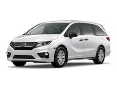 New 2020 Honda Odyssey LX Van in Honolulu