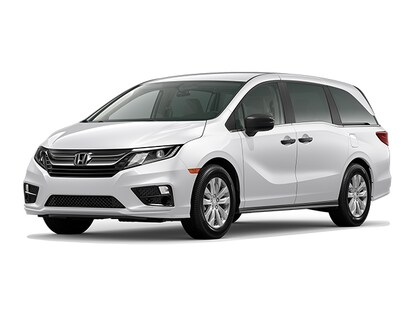 2020 Honda Odyssey Review.New 2020 Honda Odyssey Van Lx Platinum White Pearl For