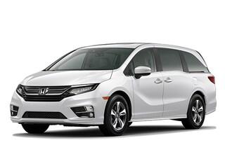 2020 Honda Odyssey Touring Touring Auto