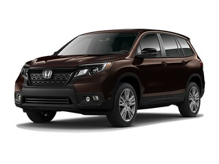 New 2020 Honda Passport EX-L AWD SUV for sale near you in Westborough, MA