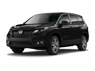 New 2020 Honda Passport EX-L AWD SUV for sale in Columbus, OH