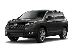 New 2020 Honda Passport EX-L AWD SUV for Sale in Fayetteville NY