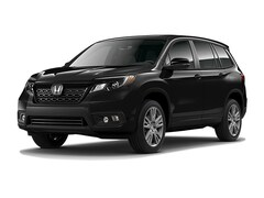 New 2020 Honda Passport EX-L 2WD in Montgomery, AL