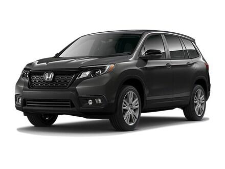 2020 Honda Passport EX-L SUV